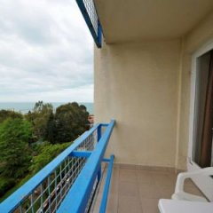 Delfin Adlerkurort Hotel балкон фото 3