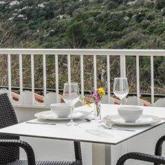 Отель Paradis Blau Испания, Кала-эн-Портер - отзывы, цены и фото номеров - забронировать отель Paradis Blau онлайн балкон фото 7