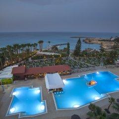 Отель Cavo Maris Beach Кипр, Протарас - 12 отзывов об отеле, цены и фото номеров - забронировать отель Cavo Maris Beach онлайн фото 20