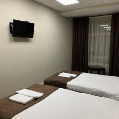 Гостиница Business Hall Стандартный номер с различными типами кроватей фото 3