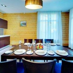 Гостиница LES Art Resort Вилла с различными типами кроватей фото 3