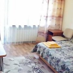 Гостиница Динамо Ставрополь комната для гостей фото 2