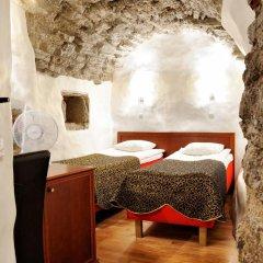 Отель Gotthard Residents 3* Бюджетный номер фото 2