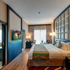 Grandeur Hotel 4* Люкс повышенной комфортности