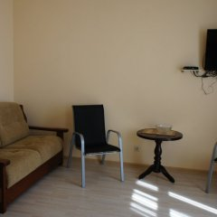 Гостевой Дом Вилла Каприз комната для гостей фото 2