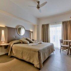 Db San Antonio Hotel And Spa Каура комната для гостей фото 4