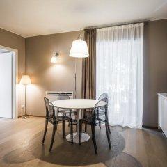 Отель Italianway - Corso Como 11 Улучшенные апартаменты с различными типами кроватей фото 3