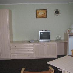 Гостиница Пансионат Совиньон удобства в номере