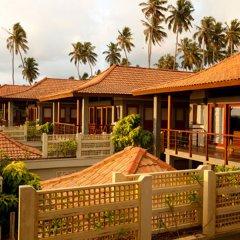 Отель Serene Pavilions Шри-Ланка, Ваддува - отзывы, цены и фото номеров - забронировать отель Serene Pavilions онлайн