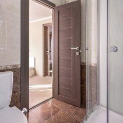 Luna Hotel Krasnodar Стандартный номер с разными типами кроватей фото 9