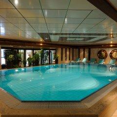Maritim Hotel Köln бассейн