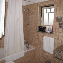 Aqua Pedra Dos Bicos Design Beach Hotel - Только для взрослых ванная фото 2