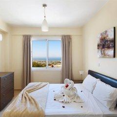 Отель Club St George Resort 4* Апартаменты с различными типами кроватей фото 3