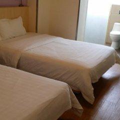 Отель 7 Days Inn (Guangzhou Huanghuagang Metro Station) комната для гостей фото 10