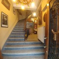 Хостел Antique интерьер отеля фото 2