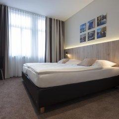 Hotel Victoria 4* Номер Бизнес с различными типами кроватей