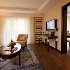 Kaya Palazzo Golf Resort 5* Люкс с различными типами кроватей фото 4