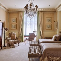 Grand Hotel Wien 5* Люкс повышенной комфортности с различными типами кроватей фото 3