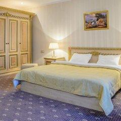 Гостиница SK Royal Москва 4* Люкс с различными типами кроватей фото 4