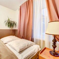 Гостиница Три мушкетёра Номер Комфорт с различными типами кроватей фото 12