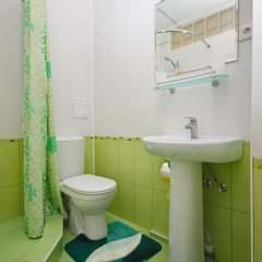 Гостиница Аристократ ванная