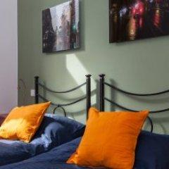 Апартаменты Repubblica Апартаменты с различными типами кроватей фото 2