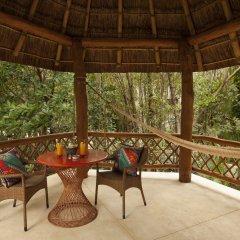 Отель Mahekal Beach Resort 4* Номер Oceanfront с разными типами кроватей фото 21