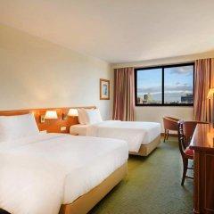 Hotel Real Parque 4* Улучшенный номер 2 отдельные кровати
