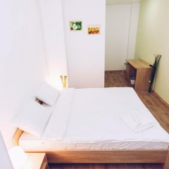 Мини-Отель Пешков Стандартный номер с различными типами кроватей фото 3
