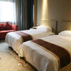 Отель Ramada Xian Bell Tower Hotel Китай, Сиань - отзывы, цены и фото номеров - забронировать отель Ramada Xian Bell Tower Hotel онлайн комната для гостей