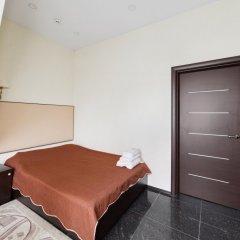 Гостиница Хитровка Стандартный семейный номер с различными типами кроватей