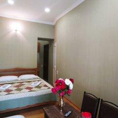 Отель Nomad Стандартный номер с различными типами кроватей фото 4