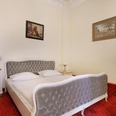 AZIMUT Hotel Kurfuerstendamm Berlin 3* Стандартный номер с различными типами кроватей