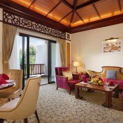 Отель Vinpearl Luxury Nha Trang 5* Вилла Duplex с различными типами кроватей фото 4