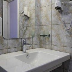 Мини-Отель СПбВергаз 3* Люкс с различными типами кроватей фото 11