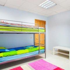 Hostel Sadovoye Koltso 1 детские мероприятия фото 3