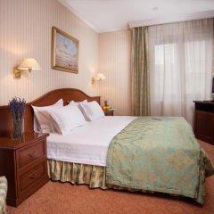 Гостиница Отрада 5* Улучшенный стандартный номер с различными типами кроватей фото 2