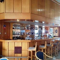 Отель Kapetanios Bay Hotel Кипр, Протарас - отзывы, цены и фото номеров - забронировать отель Kapetanios Bay Hotel онлайн гостиничный бар
