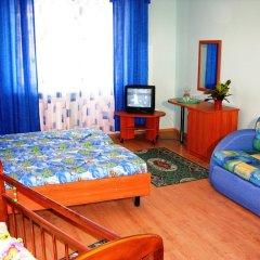 Гостиница Капитан Морей 2* Номер Комфорт с двуспальной кроватью