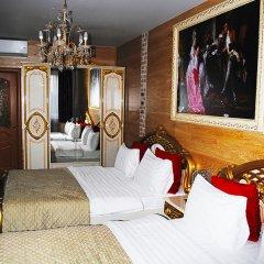 Гостиница Гранд Белорусская 4* Номер Комфорт 2 отдельные кровати