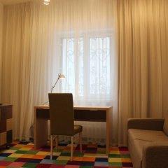 Спектр бизнес-отель Таганская Москва комната для гостей фото 8