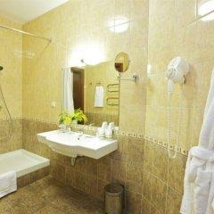Гостиница Санаторий Металлург в Сочи отзывы, цены и фото номеров - забронировать гостиницу Санаторий Металлург онлайн ванная фото 3