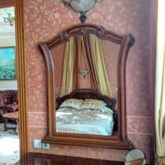 Гостиница Бристоль-Центральная Апартаменты с двуспальной кроватью
