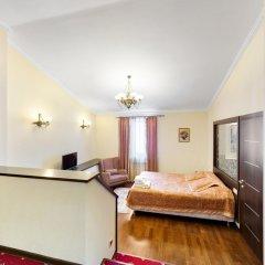 Гостиница Хитровка Стандартный номер с различными типами кроватей фото 14