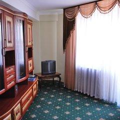 """Гостиница Лечебно-оздоровительный комплекс """"Витязь"""" комната для гостей фото 8"""