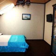 Гостиница Вилла Венеция Номер Эконом с разными типами кроватей (общая ванная комната) фото 2