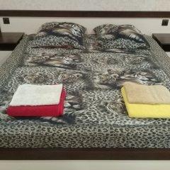 Мини-Отель Здоровье Улучшенный номер с различными типами кроватей