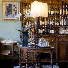 Отель Hermitage Hotel Италия, Флоренция - 1 отзыв об отеле, цены и фото номеров - забронировать отель Hermitage Hotel онлайн гостиничный бар