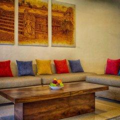 Отель Nuwarawewa Rest House Шри-Ланка, Анурадхапура - отзывы, цены и фото номеров - забронировать отель Nuwarawewa Rest House онлайн комната для гостей фото 7