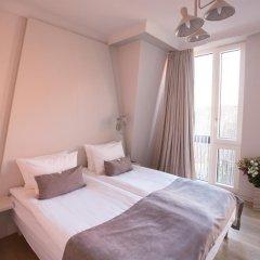 Redstone Boutique Hotel 4* Улучшенный номер с различными типами кроватей фото 3